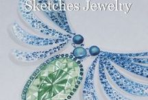 Sketches Jewelry / 3D Jewelry Shop