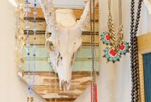The Home Decor Accessory / Find inspiration for your space with these stylish home decor accessories.