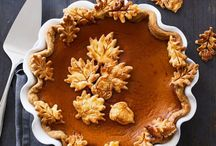 FOODIE THANKSGIVING / The most beautiful foodie thanksgiving recipes, thanksgiving dinner ideas, thanksgiving dessert recipes, thanksgiving cocktails, healthy thanksgiving recipes