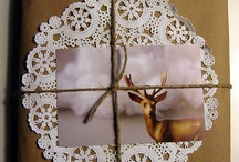 Oh My Deer / by Marina Giller *Agua Marina Blog*