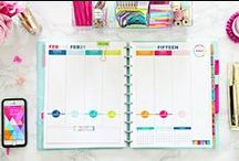 Get Organized. / by Christi | Love From The Oven