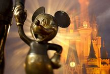 fantasy world and disney girls are coming back / For the love of all things Disney / by Allison Baker