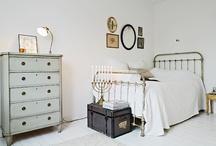 Bedroom Stories / by Marina Giller *Agua Marina Blog*