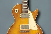 Legendary Les Pauls / by Gibson Brands México