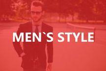 Men`s Style