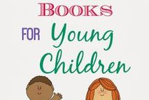 Children's Books / Picture books, easy readers, chapter books, and more!