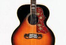 Legendary Acoustics / by Gibson Brands México