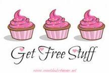 Freebies / by Sweet Deals 4 Moms