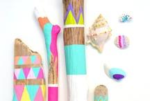 Craft Ideas / by Danielle De Villiers