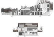 Architecture / by Danielle De Villiers