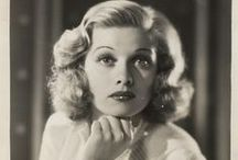 Lucille Ball / I LOVE LUCY! Rest in Peace and thank you for the laughter.