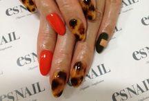 Nails / by Grace Richards