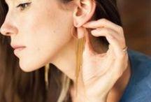 Jewelry / by Marina Giller *Agua Marina Blog*