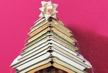 Happy Holidays / Holiday books, gift ideas, crafts, and more
