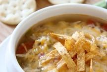 Food: Crockpot Recipes / by Natalie