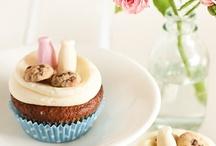 Food: Cupcakes & Etc. / by Natalie