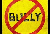 Bullying - Creating Change / by Christi | Love From The Oven
