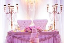 Wedding Design and Decor / Ideas and Inspirations to help create your Wedding vision