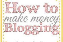 Blog Stuff and Tips