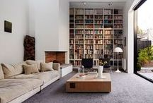 Dream Spaces / Future home~ / by Tree Craft Diary