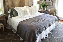 Dream Bedroom Inspiration