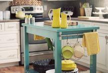 Dream Kitchen Inspiration
