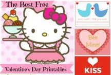Valentine's Day / by Sweet Deals 4 Moms