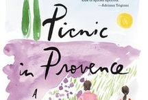 """A Year in Provence"" Readalikes / If you long to live abroad you will love these books."