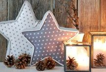 Stars Home Decor and more.