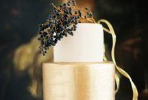 wedding ideas / by Danielle De Villiers