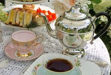 Tea Time / I love tea & coffee. All things relating to the glorious drinks / by Tracey Hawkins