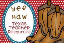 Yee-Haw!  Texas Teachers / Strictly TEKS aligned resources.  If you'd like to join this board, please email me dfrideley@gmail.com and leave your Pinterest info.