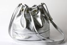 Bags & Clutches / Bags, clutches, totes / by Tree Craft Diary