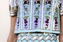 Fashion / by Giselle Cid