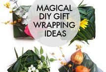 Make a Present   Geschenke verpacken