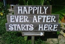 Happily Ever After / by Jessie Jones
