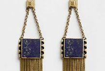 Jewelry / by Kristen Fogarty