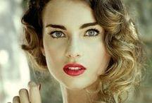 Makeup / by Kristen Fogarty