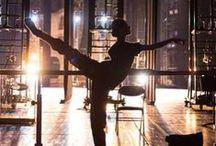 Dance photografy / by Branka Lisica