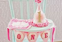 Party Ideas / The event planner in me cannot resist pinning a pretty party and getting ideas from so many talented people. It's all about the execution of the plan. / by Heidi McCuddin