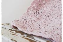 Crochet / by Thea Bester