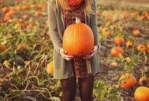 Fall and Winter Style / by Maureen