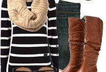 Style / Fashion and the like / by Eve Loven