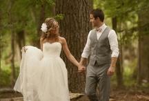 Fairytale Wedding / by Rachel Amborn