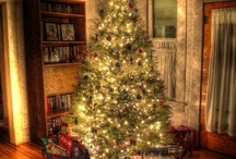 CHRISTMAS at our house.... / by Susan Sikes Davis