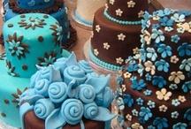 Cake Walk... / by Cam Lachowitzer
