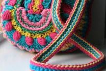 Luz Patterns Crochet / All my Crochet patterns, Luz Patterns  http://luzpatterns.com/