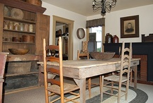 Dining Rooms / by Paula Gildow