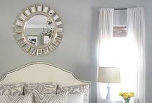 Bedrooms / by Sheila Marie