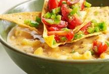 Soups-Stews-Chowders / by Paula Gildow